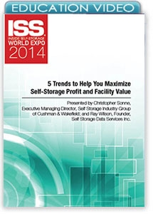 Picture of 5 Trends to Help You Maximize Self-Storage Profit and Facility Value