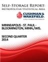 Picture of Minneapolis-St. Paul-Bloomington, Minn./Wis. - Second Quarter 2014