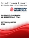 Picture of Nashville-Davidson-Murfreesboro, Tenn. - Second Quarter 2014