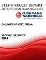 Picture of Oklahoma City, Okla. - Second Quarter 2014