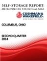 Picture of Columbus, Ohio - Second Quarter 2014