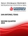 Picture of San Antonio, Texas - Second Quarter 2014