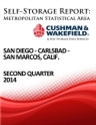 Picture of San Diego-Carlsbad-San Marcos, Calif. - Second Quarter 2014
