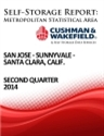 Picture of San Jose-Sunnyvale-Santa Clara, Calif. - Second Quarter 2014