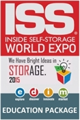 Picture of Inside Self-Storage World Expo Education Package 2015