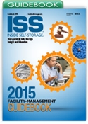 Picture of Inside Self-Storage Facility-Management Guidebook 2015