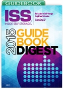 Picture of Inside Self-Storage 2015 Guidebook Digest