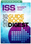 Picture of Inside Self-Storage 2015 Guidebook Digest