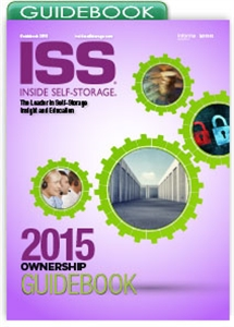 Picture of Inside Self-Storage Ownership Guidebook 2015
