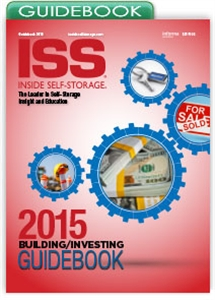 Picture of Inside Self-Storage Building/Investing Guidebook 2015