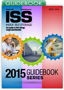 Picture of Inside Self-Storage 2015 Guidebook Series