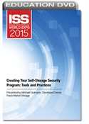 Picture of DVD - Creating Your Self-Storage Security Program: Tools and Practices
