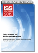 Picture of DVD - Tactics to Reduce Your Self-Storage Property Taxes