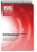 Picture of DVD - Goal-Setting and Career Development for Self-Storage Managers
