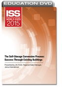 Picture of DVD - The Self-Storage Conversion Process: Success Through Existing Buildings
