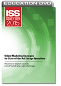 Picture of DVD - Online-Marketing Strategies for State-of-the-Art Storage Operations