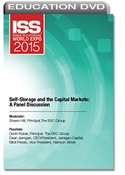 Picture of DVD - Self-Storage and the Capital Markets: A Panel Discussion