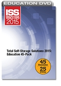 Picture of DVD - Total Self-Storage Solutions 2015: Education 45-Pack
