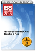 Picture of DVD - Self-Storage Ownership 2015: Education 6-Pack