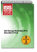 Picture of DVD - Self-Storage Marketing 2015: Education 6-Pack