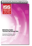 Picture of DVD Pre-Order - World-Class Tactics That Drive Self-Storage Sales
