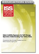 Picture of DVD  - Cyber-Liability Exposures for Self-Storage Operators: Understanding Your Online Risks