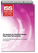 Picture of DVD - The Anatomy of a Good Self-Storage Phone-Sales Call and Script