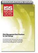 Picture of DVD - Risk-Management Best Practices for Self-Storage