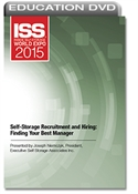 Picture of DVD - Self-Storage Recruitment and Hiring: Finding Your Best Manager