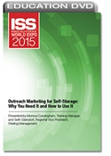 Picture of DVD - Outreach Marketing for Self-Storage: Why You Need It and How to Use It