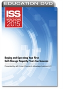 Picture of DVD - Buying and Operating Your First Self-Storage Property: Year-One Success