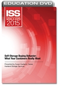 Picture of DVD Pre-Order - Self-Storage Buying Behavior: What Your Customers Really Want