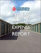 Picture of Self-Storage Expense Report 2014