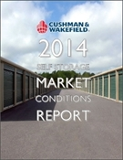 Picture of Self-Storage Market Conditions Report 2014