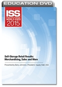 Picture of DVD - Self-Storage Retail Results: Merchandising, Sales and More
