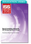 Picture of Keys to Launching a Successful Self-Storage Operation in Europe