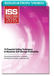 Picture of 10 Powerful Selling Techniques to Maximize Self-Storage Profitability