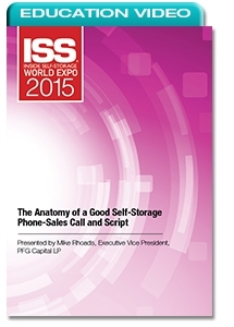 Picture of The Anatomy of a Good Self-Storage Phone-Sales Call and Script