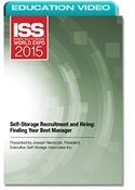 Picture of Self-Storage Recruitment and Hiring: Finding Your Best Manager