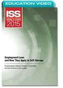 Picture of Employment Laws and How They Apply to Self-Storage