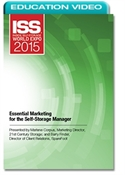 Picture of Essential Marketing for the Self-Storage Manager