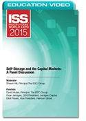Picture of Self-Storage and the Capital Markets: A Panel Discussion