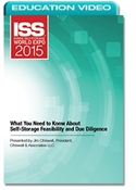 Picture of What You Need to Know About Self-Storage Feasibility and Due Diligence