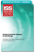 Picture of Creative Investment Strategies for Self-Storage