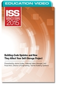 Picture of Building-Code Updates and How They Affect Your Self-Storage Project