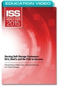 Picture of Serving Self-Storage Customers: Do's, Don'ts and the Path to Success