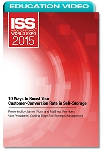 Picture of 10 Ways to Boost Your Customer-Conversion Rate in Self-Storage