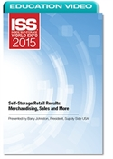 Picture of Self-Storage Retail Results: Merchandising, Sales and More