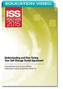 Picture of Understanding and Fine-Tuning Your Self-Storage Rental Agreement