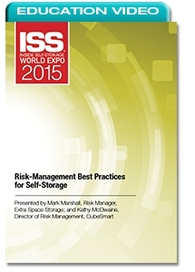 Picture of Risk-Management Best Practices for Self-Storage